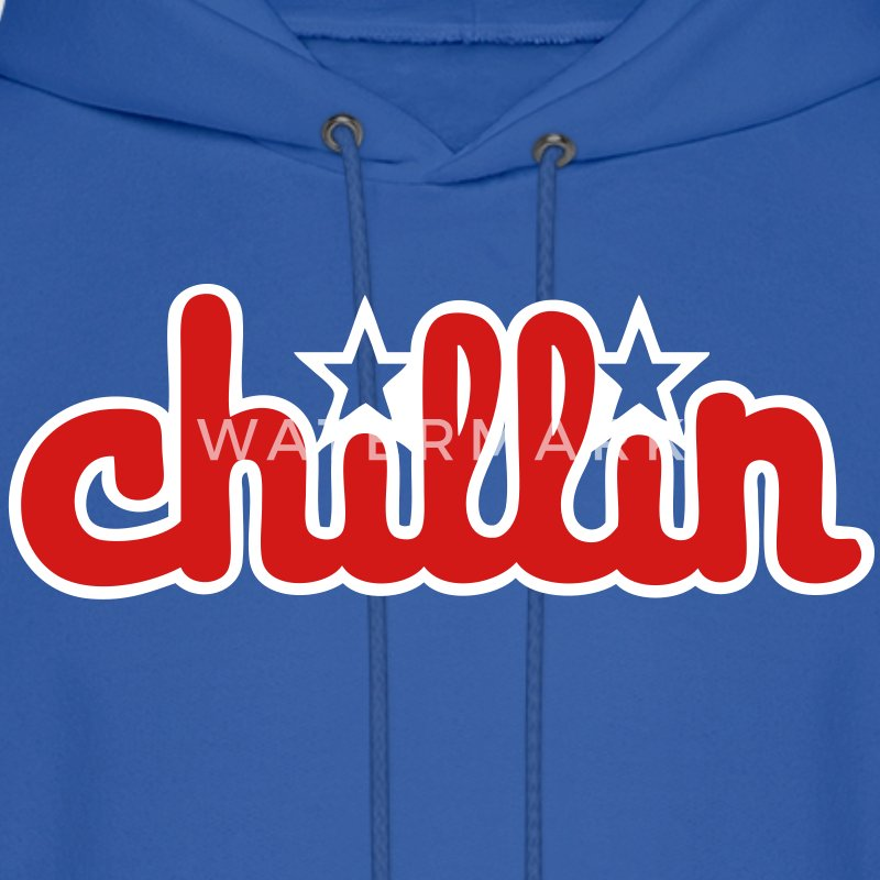 Chillin Hoodies - stayflyclothing.com - Men's Hoodie
