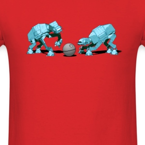 That's no ball! - Men's T-Shirt