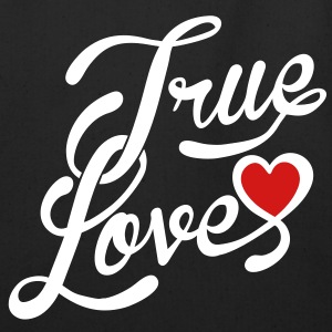 true love Bags  - Eco-Friendly Cotton Tote