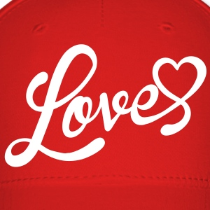 love Caps - Baseball Cap