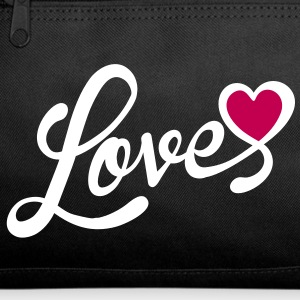 love Bags  - Duffel Bag