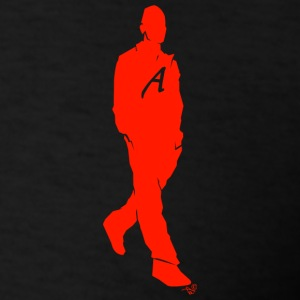 Scarlet Letter Walker - Men's T-Shirt