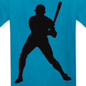 Baseball - Kids' T-Shirt