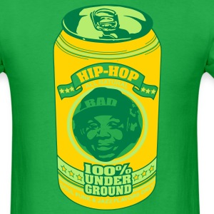 Hip hop can T-Shirts - Men's T-Shirt