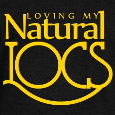 Natural Locs Long Sleeve Shirts