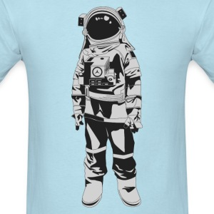 Astronaut HD Design T-Shirts - Men's T-Shirt