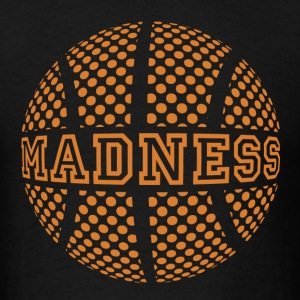 March Madness Basketball - Men's T-Shirt