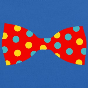 A bow tie with dots Sweatshirts - Kids' Hoodie