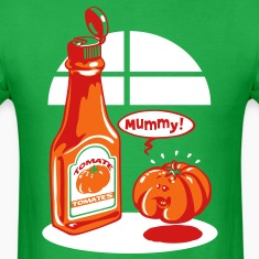 Desperate tomato T-shirts