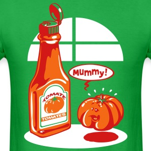 Desperate tomato T-Shirts - Men's T-Shirt