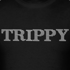 Trippy T-Shirts - Men's T-Shirt