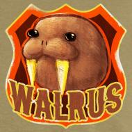 Design ~ Walrus Shield