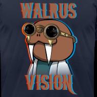 Design ~ A Tie-Dye Walrus