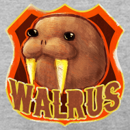Design ~ Walrus Shield