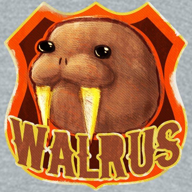 Walrus Shield