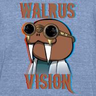 Design ~ Walrus Vision