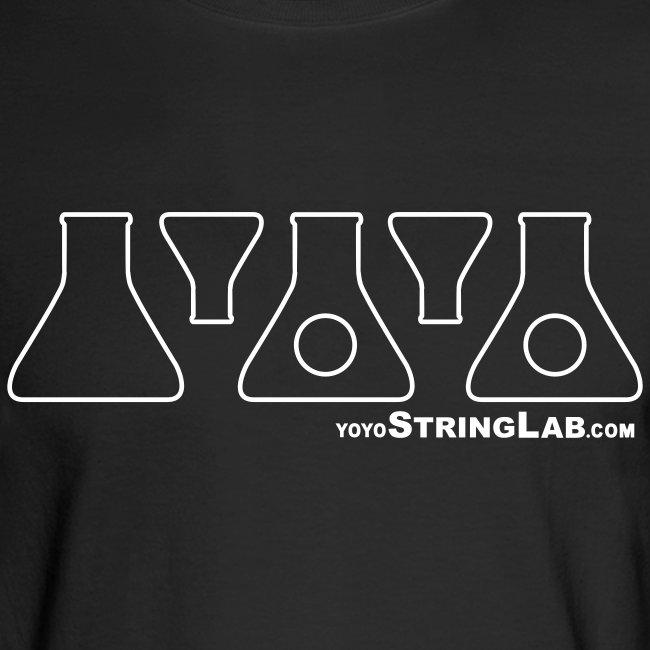 "Hidden ""YoYo"" Logo"
