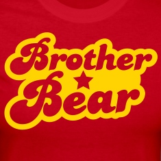 brother bear Long Sleeve Shirts