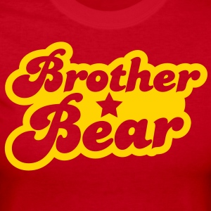 brother bear Long Sleeve Shirts - Women's Long Sleeve Jersey T-Shirt