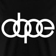 Design ~ Dope Men's Tee