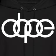 Design ~ Dope Hoodie