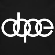 Design ~ Dope Crewneck