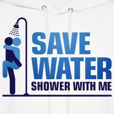 Save Water 2 (dd)++ Hoodies