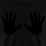 Design ~ Womens Custom Cut Street Style T-Shirt