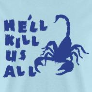 Design ~ Scorpion