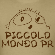 Design ~ PICCOLO T-Shirt