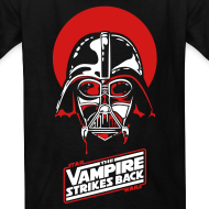 Design ~ the Vampire Strikes Back - Kid's