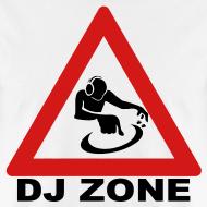Design ~ DJ Zone t-shirt