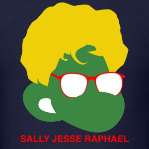 Sally Jesse Raphael - Men's T-Shirt