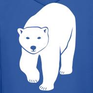 Design ~ animal t-shirt polar bear ice black white penguin knut climate change stop global warming