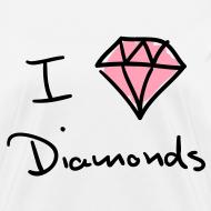 Design ~ I Love Diamonds