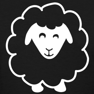 Sheep Women's T-Shirts - Women's T-Shirt