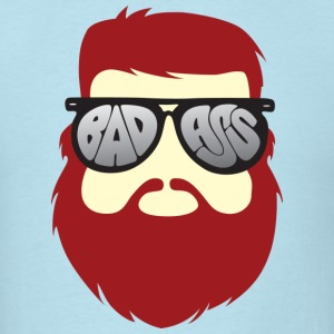 Bad Ass T-Shirts - Men's T-Shirt