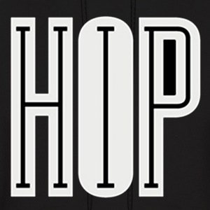 Cool Hip Hop Design Hoodies - Men's Hoodie