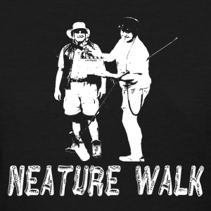 Neature Walk Women's T-shirt - Women's T-Shirt