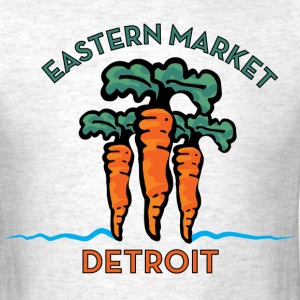Eastern Market - Men's T-Shirt