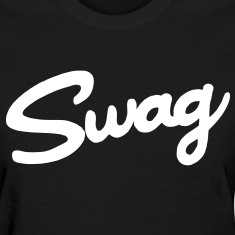 SWAG By Crazy4tshirts Women's T-Shirts