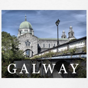 Galway - Men's T-Shirt