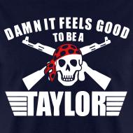 Design ~ Taylor t-shirt