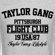 Design ~ Taylor GANG Sweater