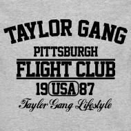 Design ~ Taylor GANG Sweater