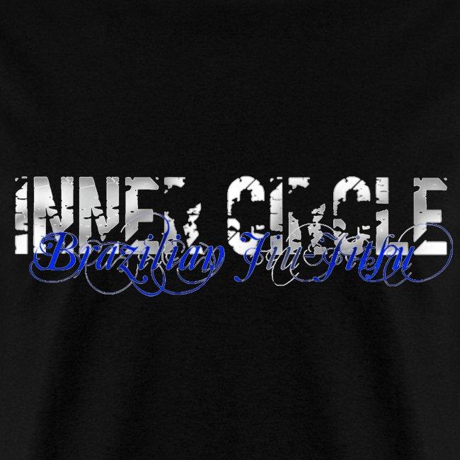 Mens Inner Circle BJJ - Black
