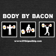 Design ~ Body By Bacon