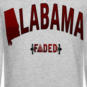 ALABAMA FAD3D - Crewneck Sweatshirt