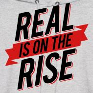 Design ~ Mens Drake hoodie