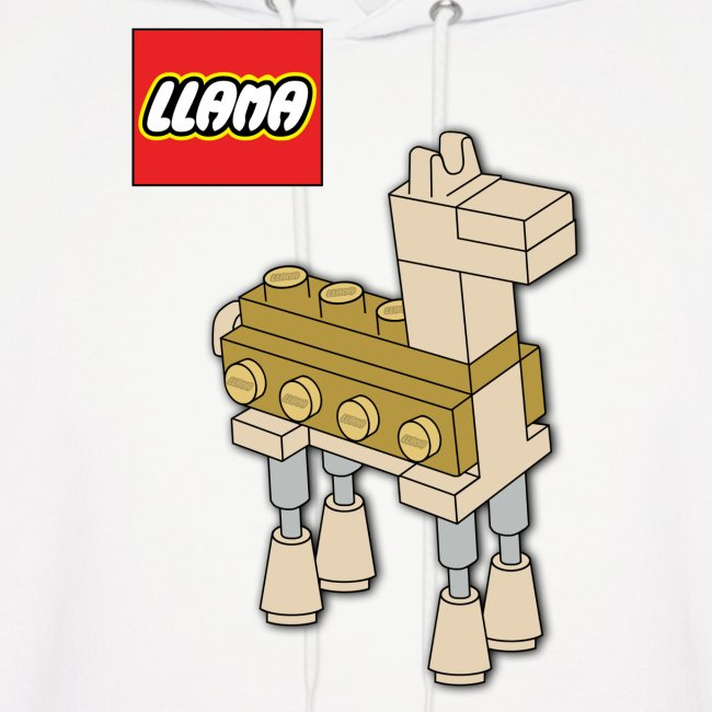 Llama Hoodie